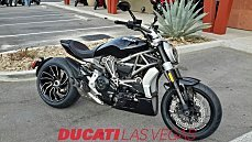 2018 Ducati Diavel for sale 200555501