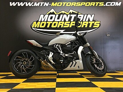 2018 Ducati Diavel for sale 200568004