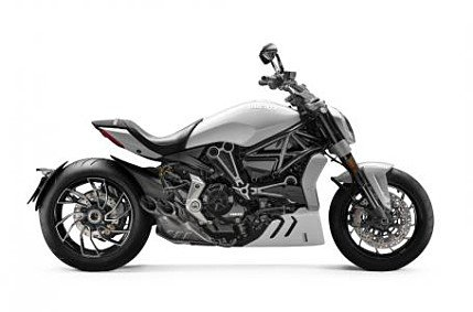 2018 Ducati Diavel for sale 200578799