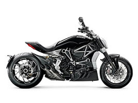 2018 Ducati Diavel for sale 200593891