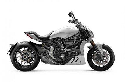 2018 Ducati Diavel for sale 200594322