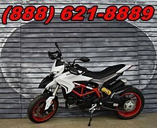 2018 Ducati Hypermotard 939 for sale 200603167