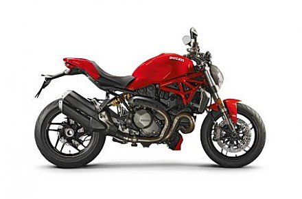 2018 Ducati Monster 1200 for sale 200619443