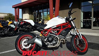 2018 Ducati Monster 797 for sale 200507454