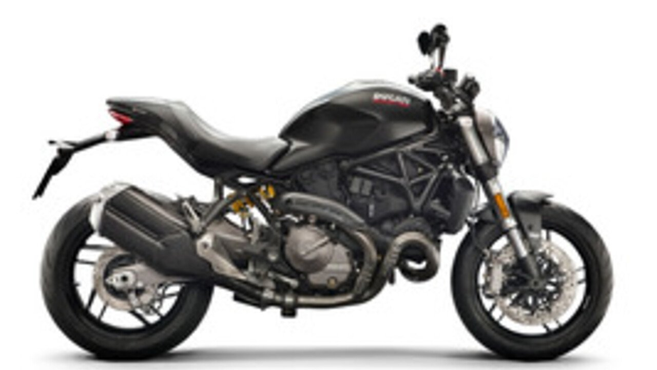 2018 Ducati Monster 821 for sale 200525774