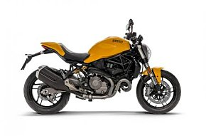 2018 Ducati Monster 821 for sale 200570687