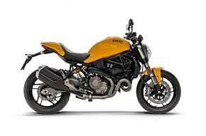 2018 Ducati Monster 821 for sale 200619417