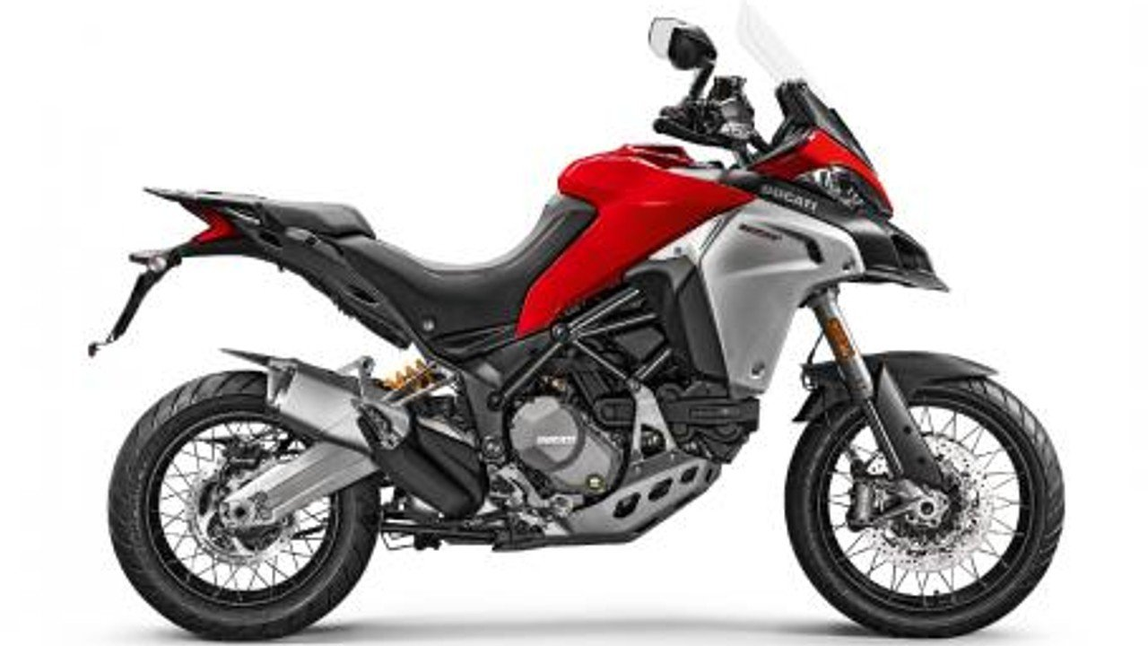 2018 Ducati Multistrada 1200 for sale 200516565
