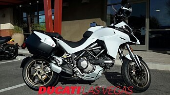 2018 Ducati Multistrada 1260 for sale 200520719