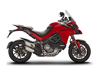 2018 Ducati Multistrada 1260 for sale 200524850