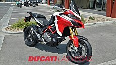 2018 Ducati Multistrada 1260 for sale 200543345