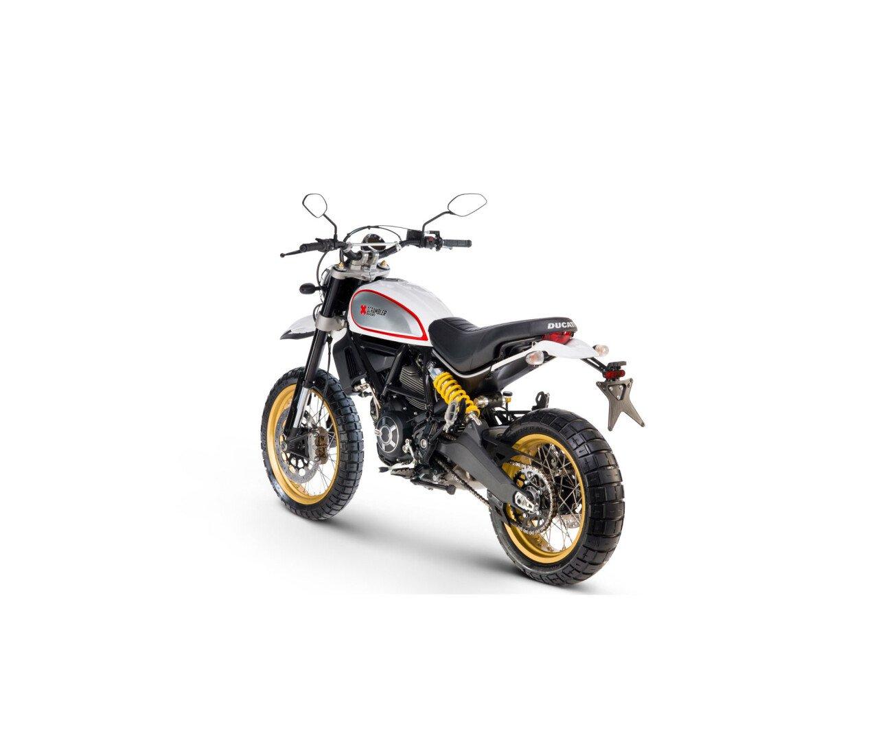 2018 Ducati Scrambler For Sale Near Westerville Ohio