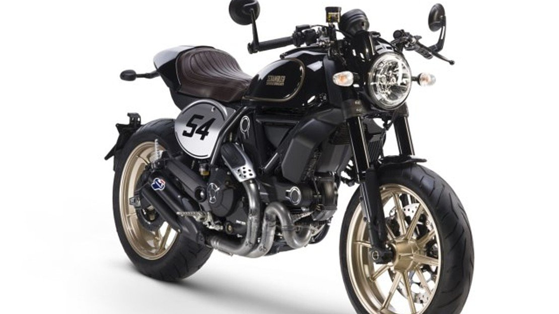 2018 Ducati Scrambler for sale 200485436