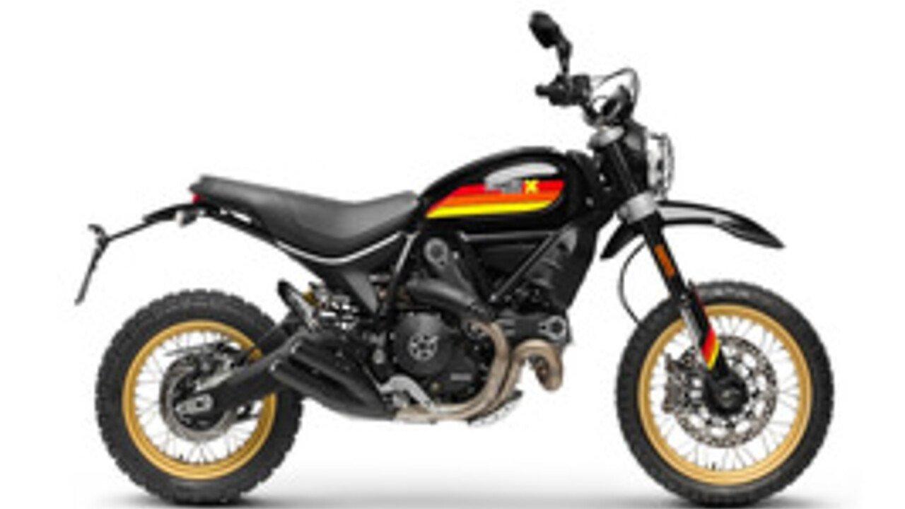 2018 Ducati Scrambler for sale 200580672
