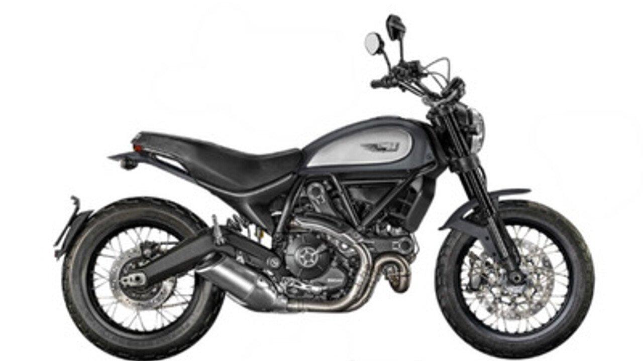 2018 Ducati Scrambler for sale 200593892