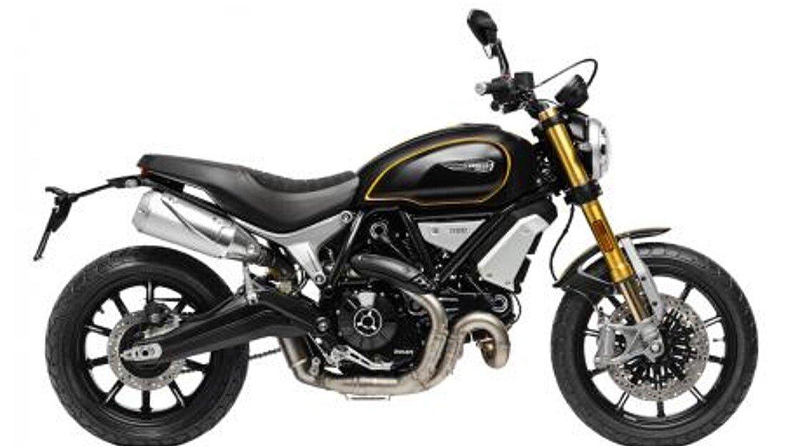 2018 Ducati Scrambler for sale 200611673