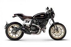 2018 Ducati Scrambler for sale 200531843