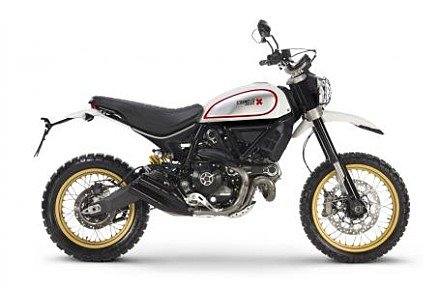 2018 Ducati Scrambler for sale 200604135