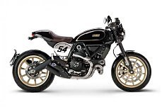2018 Ducati Scrambler for sale 200633872