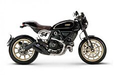 2018 Ducati Scrambler for sale 200638848