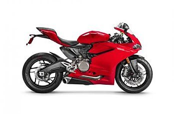 2018 Ducati Superbike 959 for sale 200619510