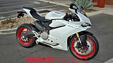 2018 Ducati Superbike 959 for sale 200536467