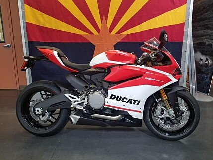 2018 Ducati Superbike 959 for sale 200582710