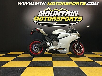 2018 Ducati Superbike 959 for sale 200585100