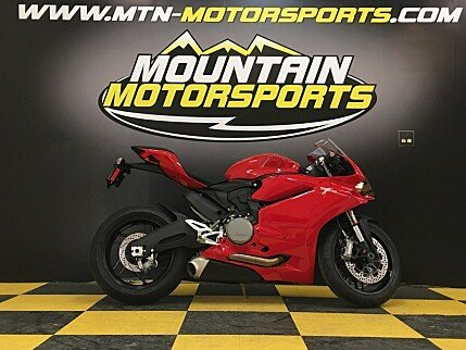 2018 Ducati Superbike 959 for sale 200591451