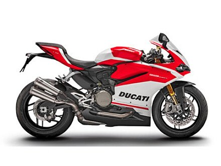 2018 Ducati Superbike 959 for sale 200593894