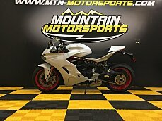 2018 Ducati Supersport 937 for sale 200572722