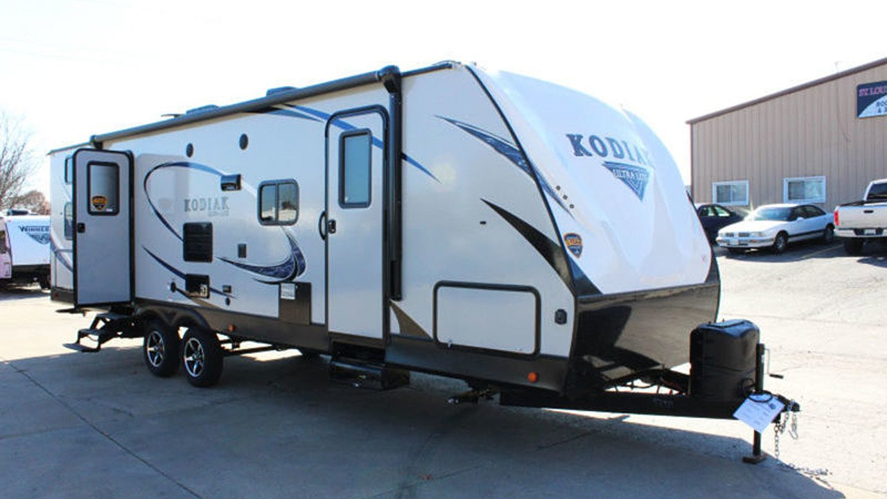 2018 Dutchmen Kodiak for sale 300156834