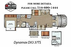 2018 Dynamax DX3 for sale 300148402