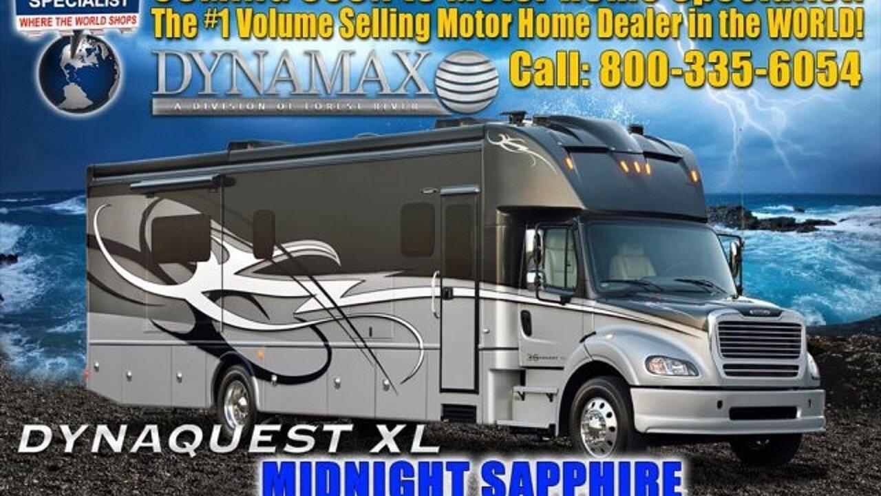 2018 Dynamax Dynaquest for sale 300158232