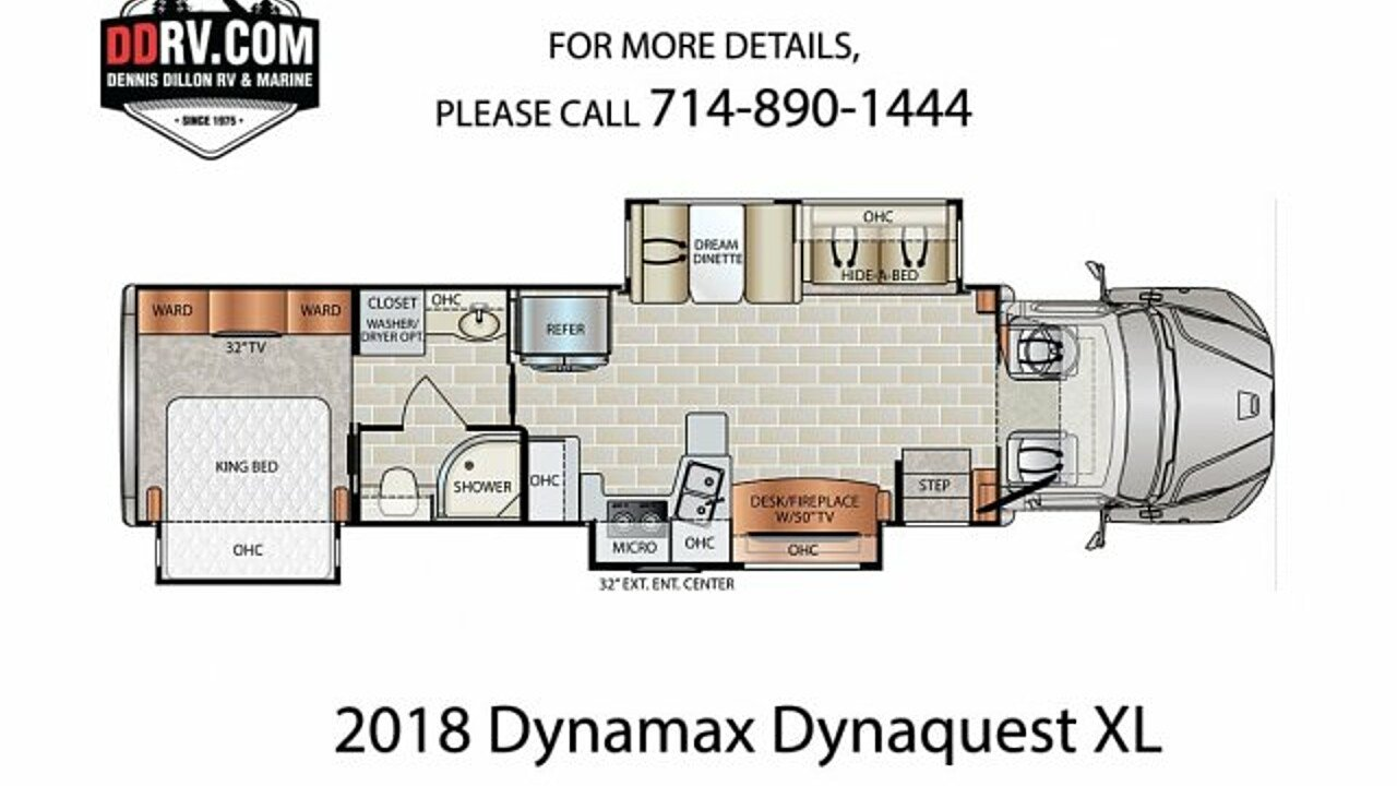 2018 Dynamax Dynaquest for sale 300159211