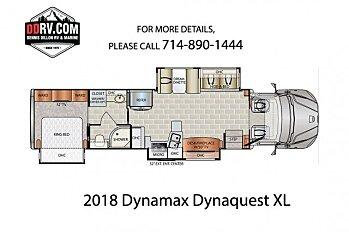 2018 Dynamax Dynaquest for sale 300159211
