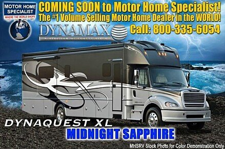 2018 Dynamax Dynaquest for sale 300141225
