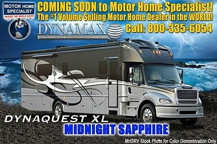2018 Dynamax Dynaquest for sale 300158231
