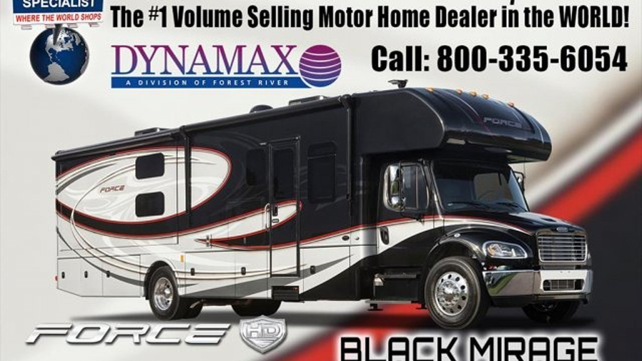 2018 Dynamax Force for sale 300132350