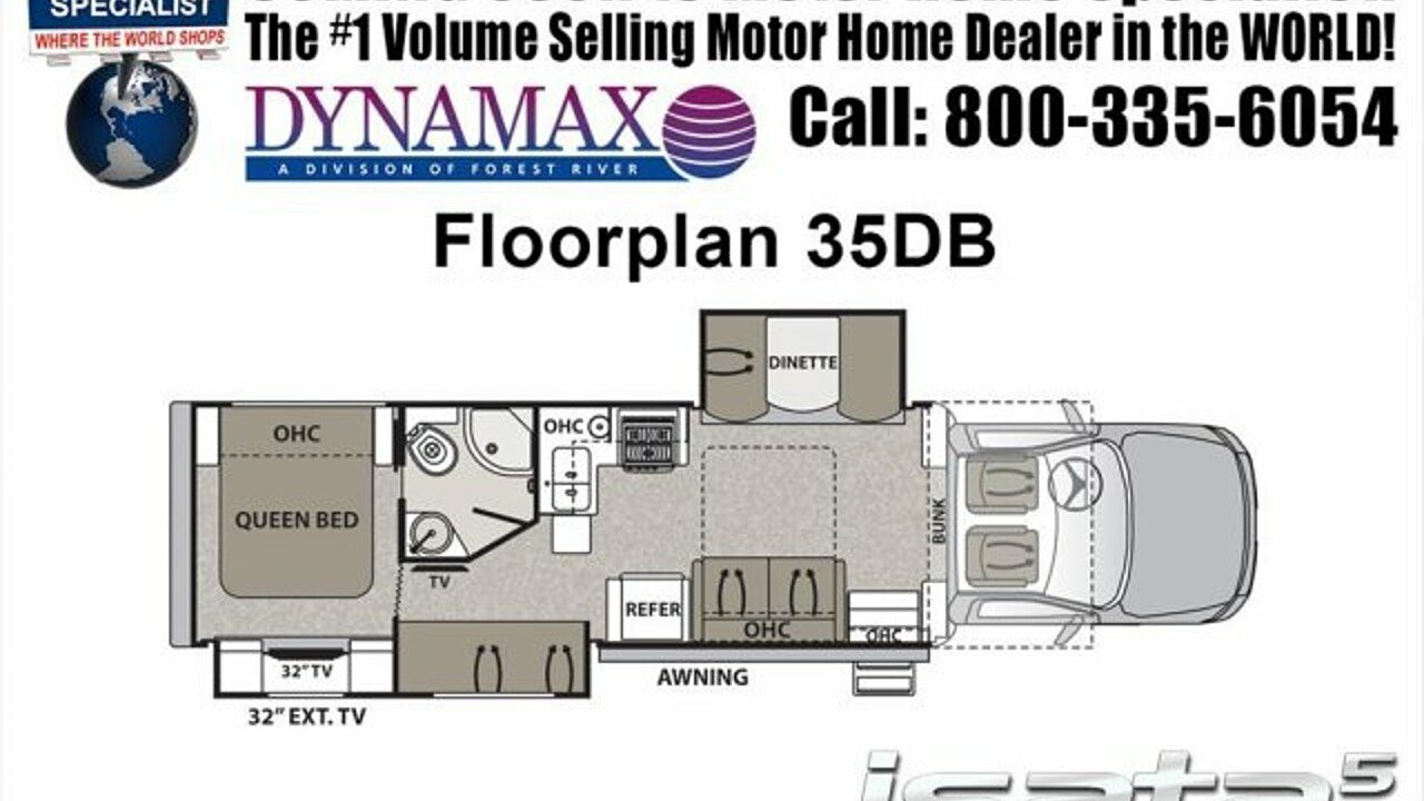 2018 Dynamax Isata for sale 300141300