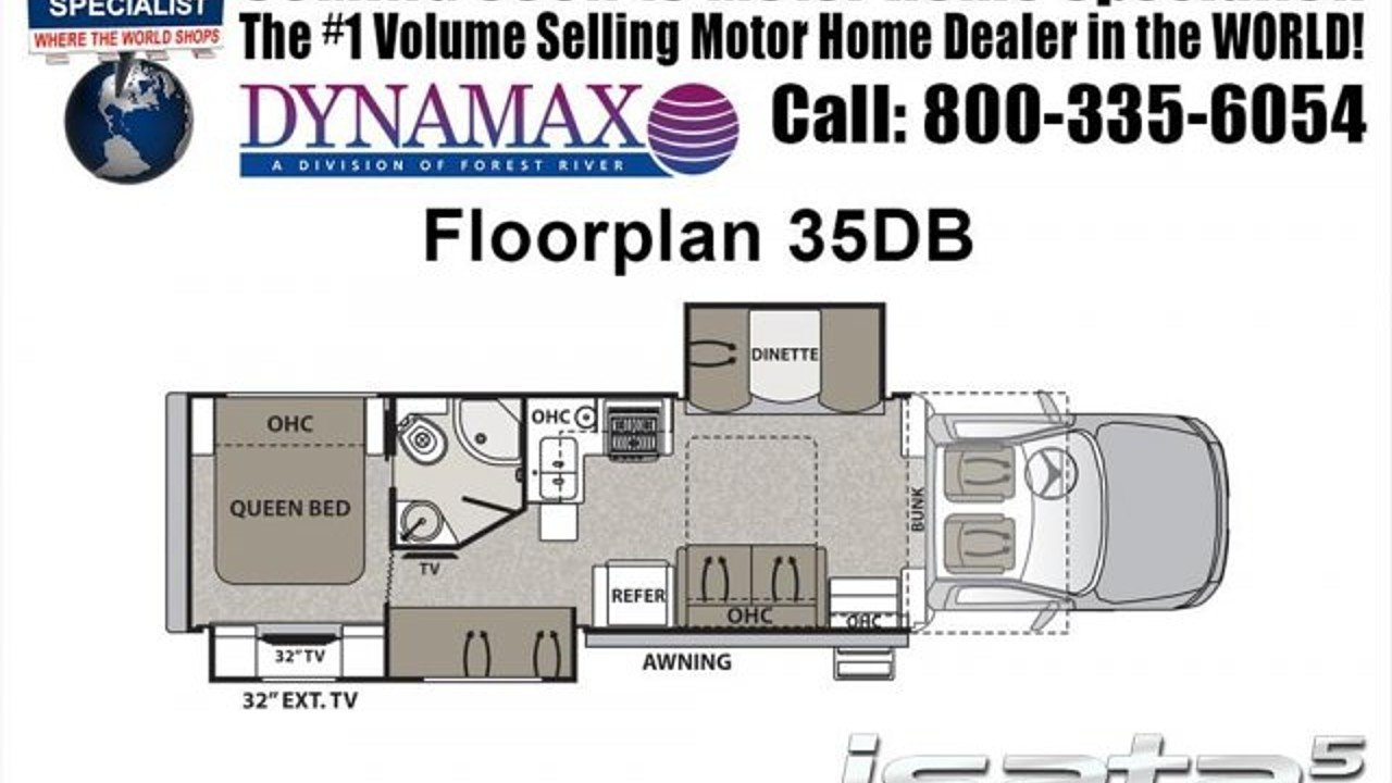 2018 Dynamax Isata for sale 300141306