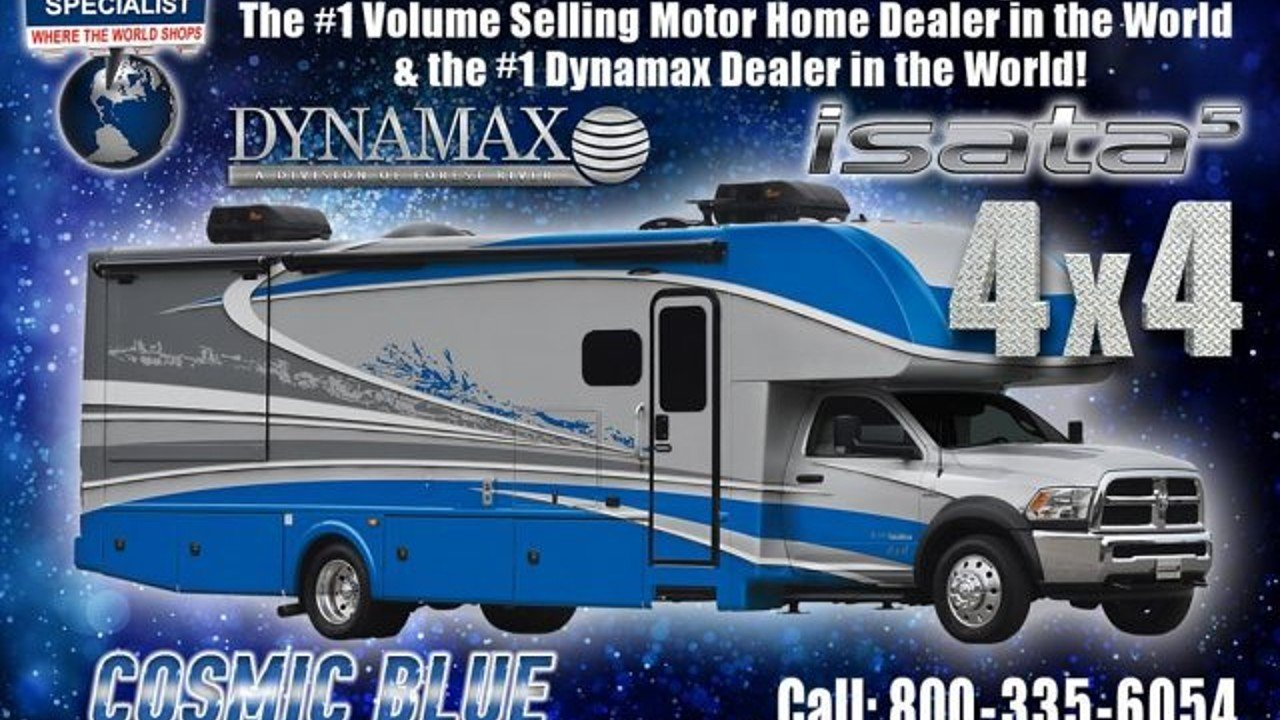 2018 Dynamax Isata for sale 300157238