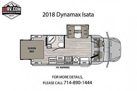 2018 Dynamax Isata for sale 300148235
