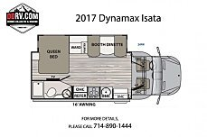 2018 Dynamax Isata for sale 300153936
