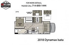 2018 Dynamax Isata for sale 300153940