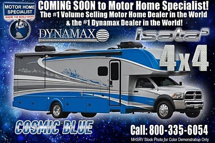 2018 Dynamax Isata for sale 300158237