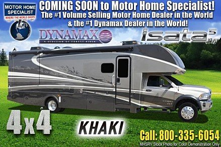 2018 Dynamax Isata for sale 300158238