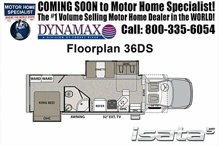 2018 Dynamax Isata for sale 300158241