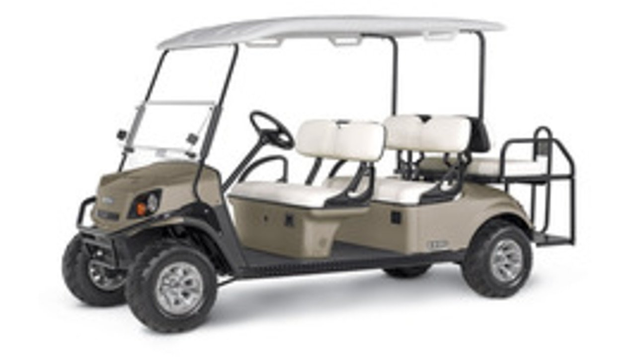 2018 E-Z-GO Express for sale 200543848