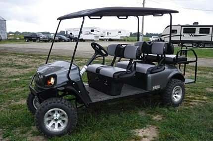 2018 E-Z-GO Express for sale 200494119